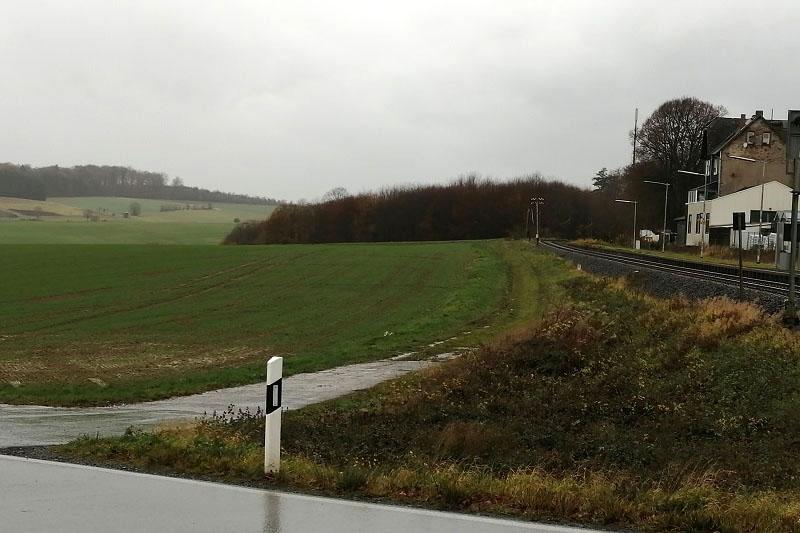 Krankenhaus-Neubau: Ministerium für Standort bei Hattert