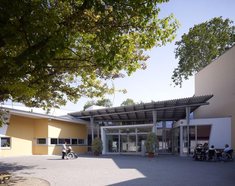 Heinrich-Haus Seniorenzentrum lädt zu vielfältigem Programm