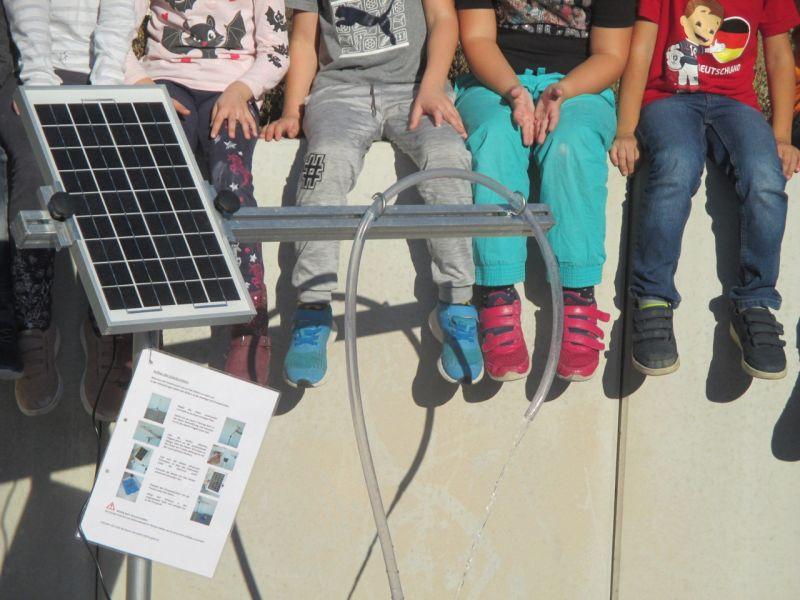 Linzer Kinder und Familienherbst: Energie-Workshop war ausgebucht