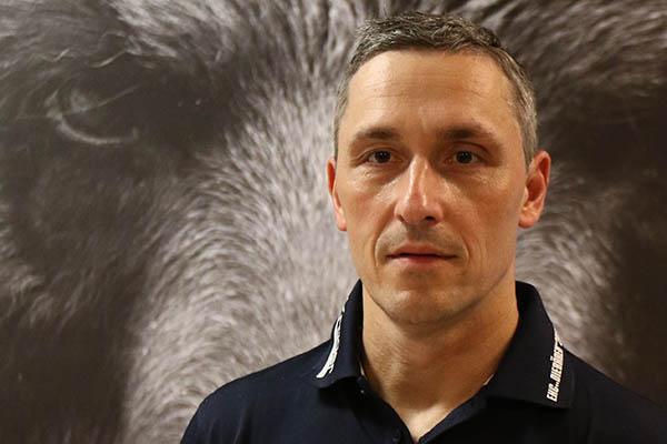 Jens Hergt tritt als Trainer beim EHC Neuwied zurück