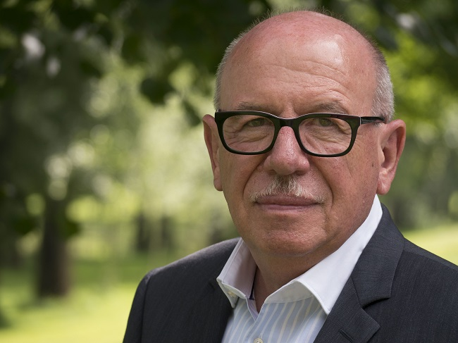 Heribert Schwan liest aus: Spione im Zentrum der Macht