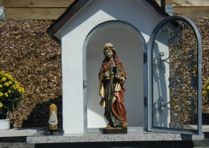 KAB in Birken-Honigsessen l�dt zur 104. Barbarafeier