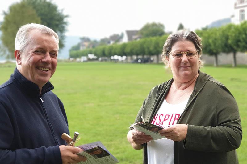 Stirnberg: Transparenz und Bürgernähe in Kommunalpolitik