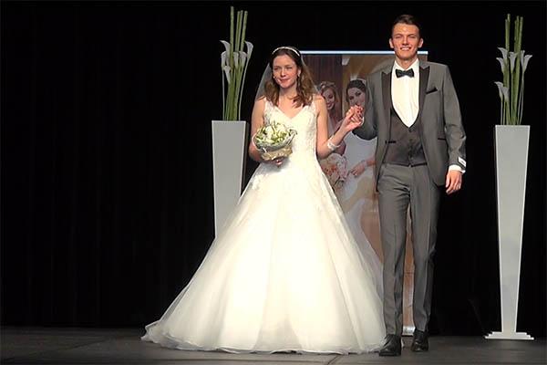 Hochzeitsmesse in Westerburg kam gut an
