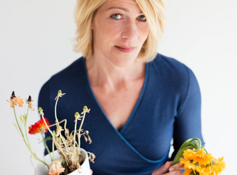 """Gudrun Höpker: """"Es könnte so schön sein"""""""