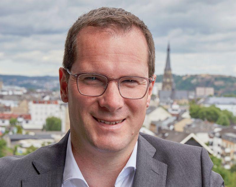 Dr. Andreas Hoffknecht erneut zum Geschäftsführer bestellt