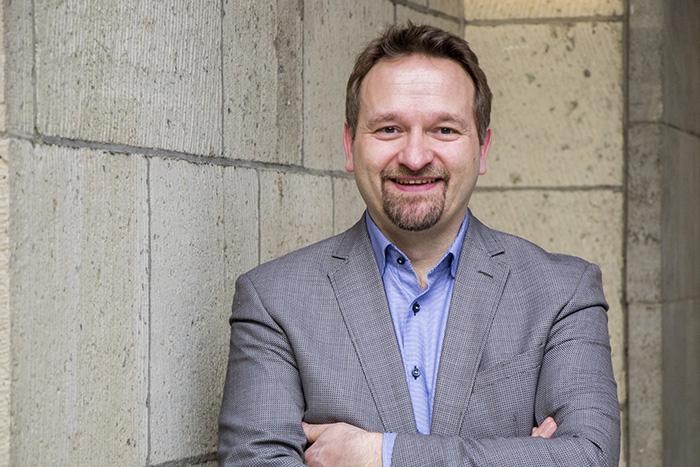Erster Beigeordneter der Stadt Bad Honnef gewählt