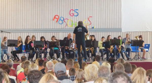 IGS Hamm begrüßte neue Schülerinnen und Schüler