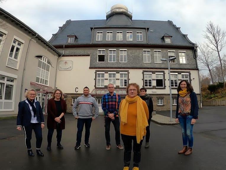 """IGS-Betzdorf-Kirchen: So war der """"virtuelle Tag der offenen Tür"""""""