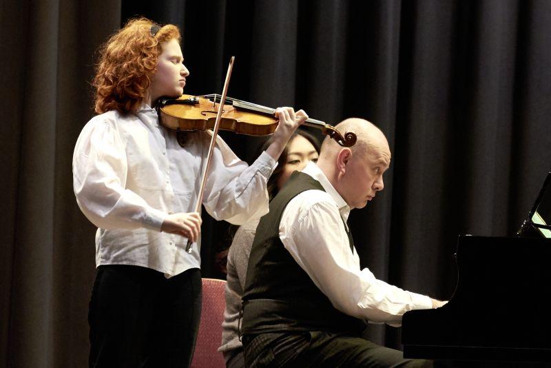 IKM-Konzert. Foto: Veranstalter