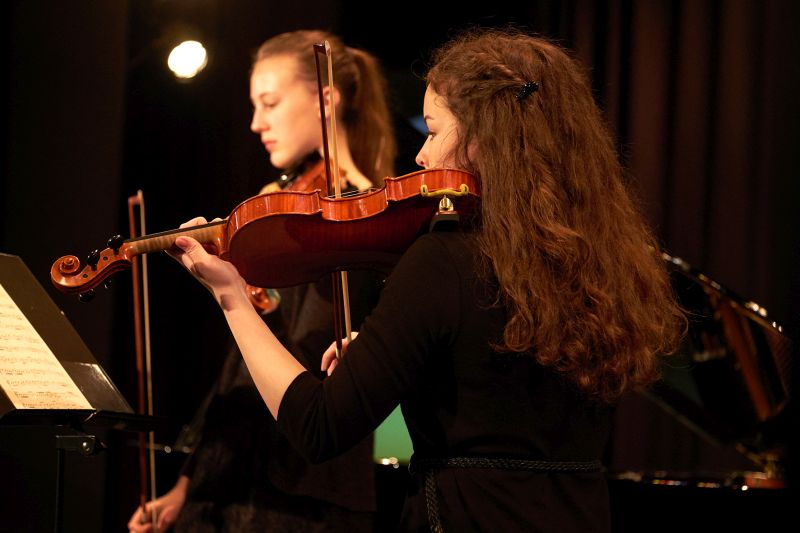 Konzerte der Internationalen Konzerttage Mittelrhein in Montabaur