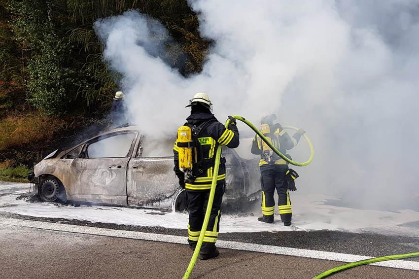 Fotos: Feuerwehr Dierdorf