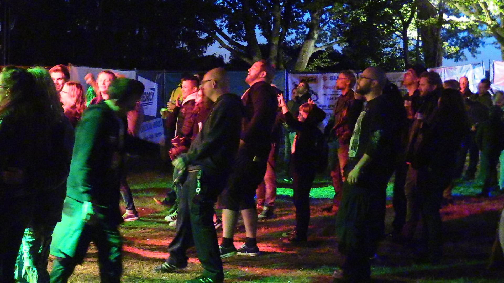 """WAKE UP"" Festival 2019 – Vorverkauf läuft an"