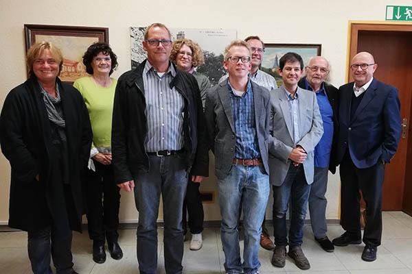 Behindertenbeirat der Stadt Bendorf hat sich konstituiert