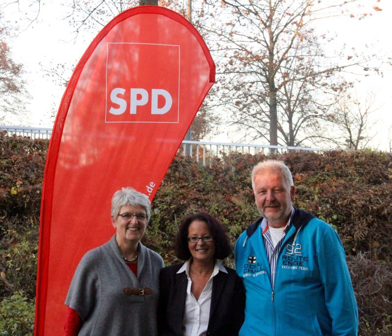 SPD Wirges wählt Stadtratskandidaten