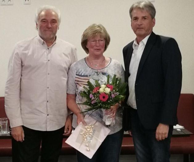 Jahreshauptversammlung der Spielvereinigung Saynbachtal Selters