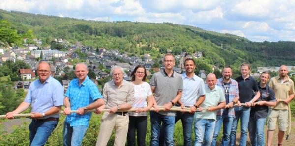 Alles auf Anfang: Wählergruppe Stötzel stellte Kandidaten für Mudersbach auf