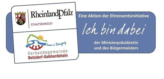 Freiwilligen-Mitmach-Tag in der VG Betzdorf-Gebhardshain
