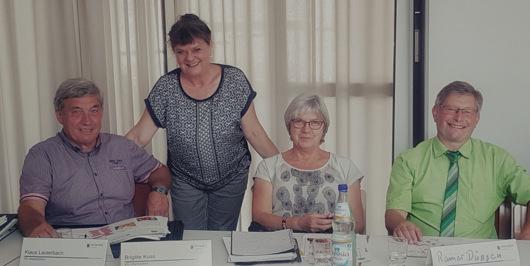 Ehrenamtsinitiative in Altenkirchen: Projekte bereichern das Gemeindeleben