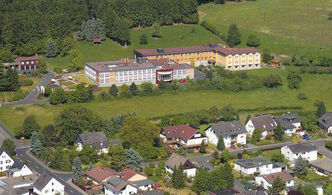 Ignatius-Lötschert-Haus. Foto: Archiv