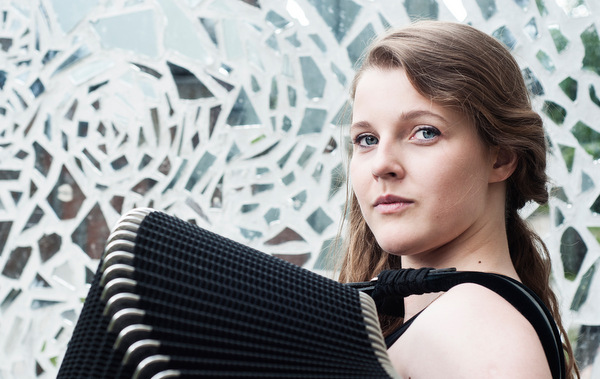 Gl�ckshormone garantiert: Akkordeonale 2019 lockt nach Altenkirchen