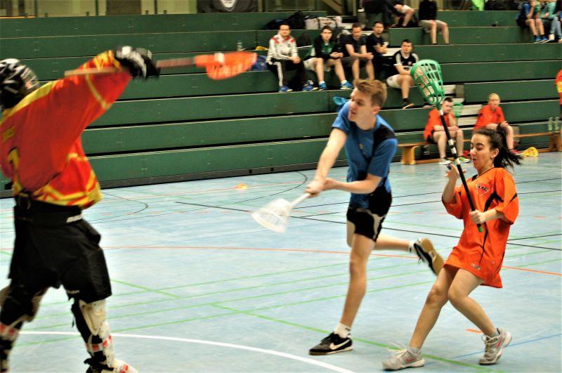 Intercrosse-Mixed-Turnier des CVJM Bad Marienberg