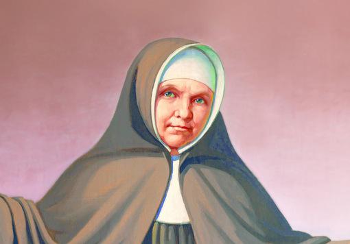 Gründerin der Dernbacher Schwestern: Papst spricht Katharina Kasper heilig