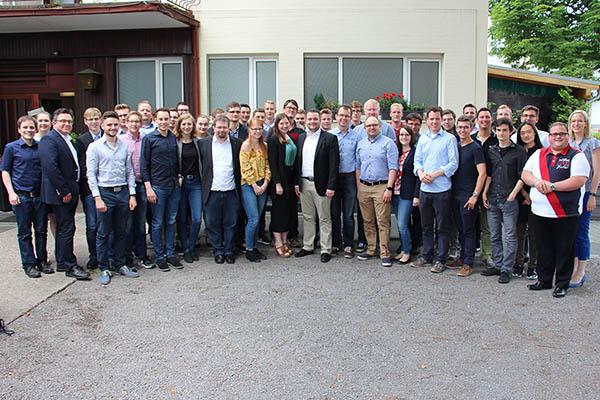JU Koblenz-Montabaur diskutiert Controlling an Schulen
