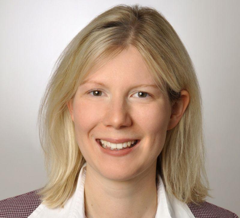 Jenny Groß. Foto: privat