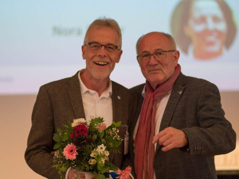 Westerwald im DKSB-Bundesvorstand vertreten