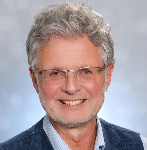 Betzdorf hat die Wahl: Johannes Speicher im Interview