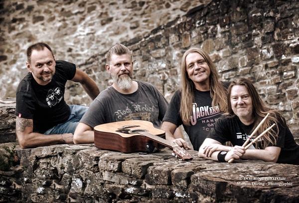 Jojo Weber Band feiert elften Geburtstag in Betzdorf