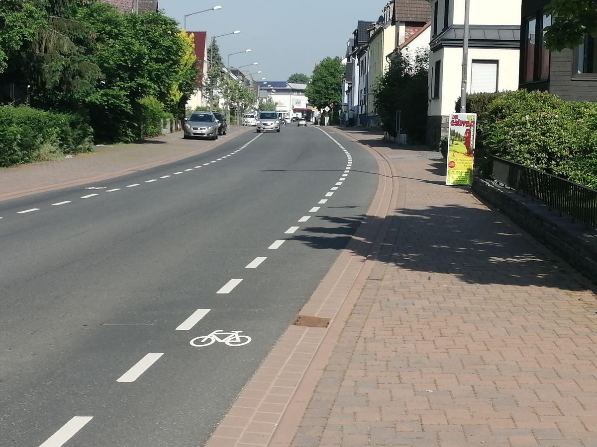 Altenkirchen will mehr für bessere und sichere Radwege tun