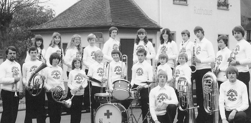 Nachwuchs gesucht: Blasorchester Daubach gründet neues Jugendorchester