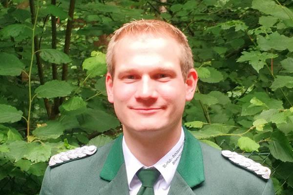 St. Hubertus Sch�tzenbruderschaft hat neuen Vorsitzenden