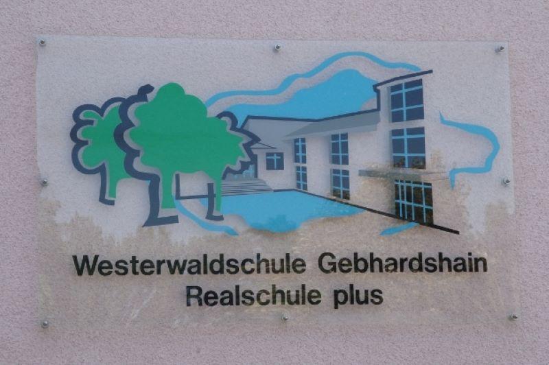 Containerklassenräume für Gebhardshainer Westerwaldschule