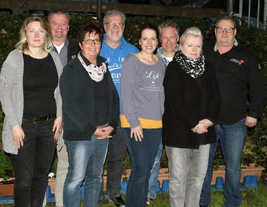 KG Herdorf führte Jahresversammlungen durch