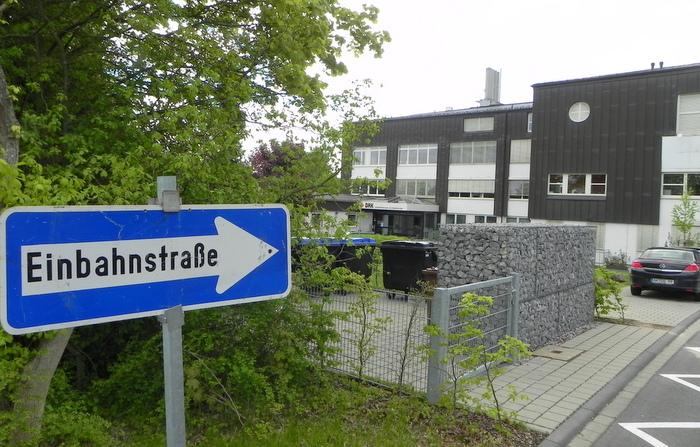 Das Ende ist besiegelt: Das DRK-Krankenhaus Altenkirchen wird in wenigen Jahren ausgedient haben. (Foto: hak)