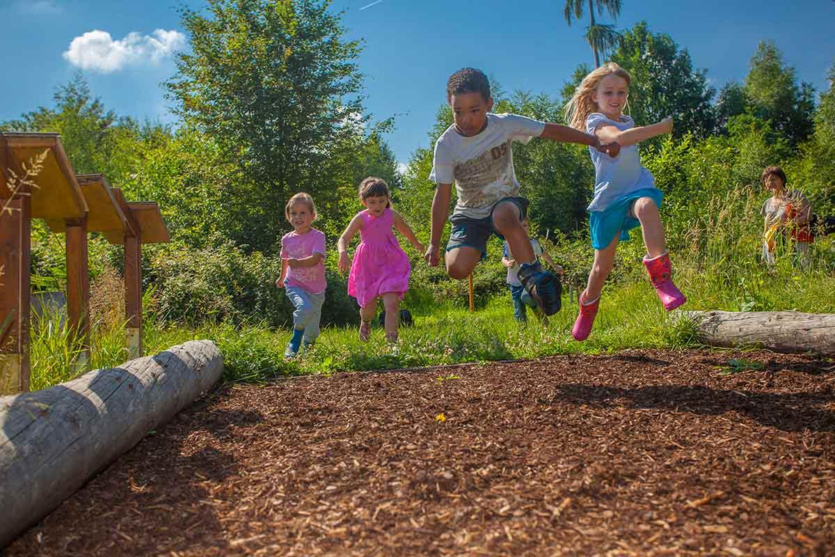 Ferienprogramm im Westerwald: Viele Angebote für Kinder und Jugendliche