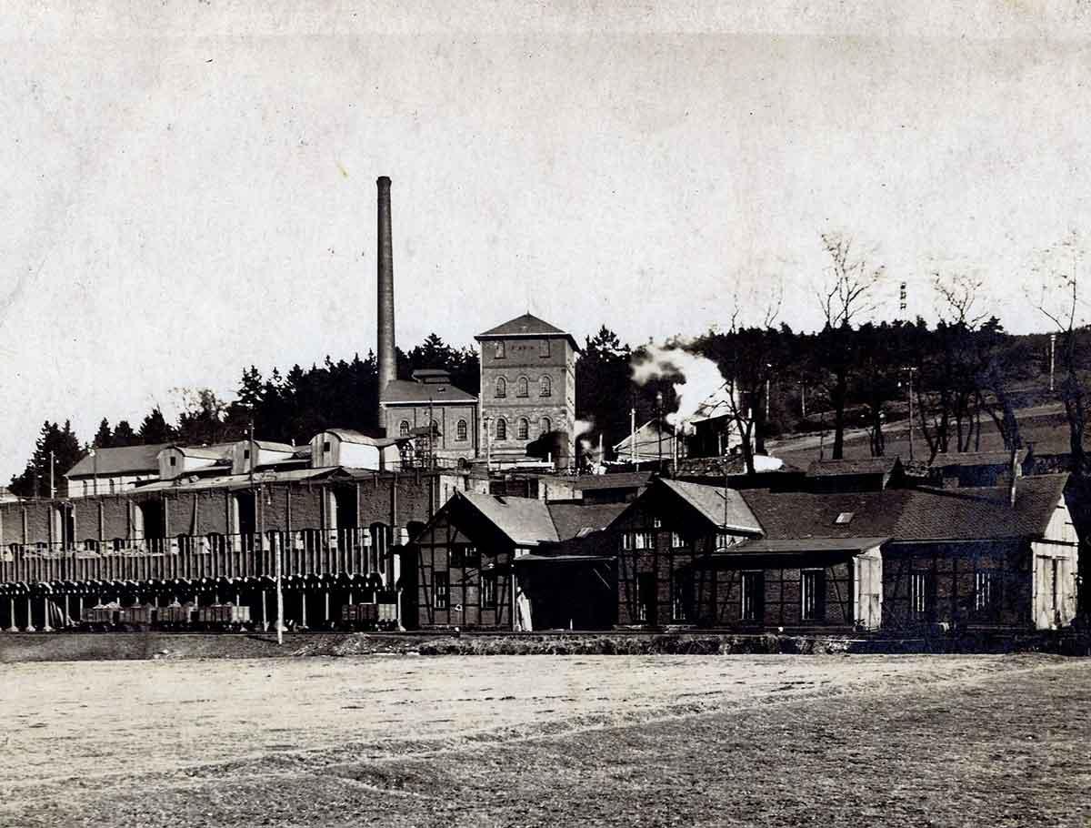 Grube Louise – Bergbauwanderung lädt zur Zeitreise durch die Geschichte ein