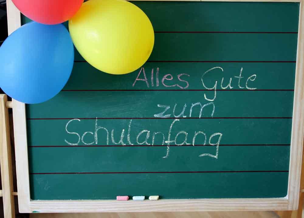 """CDU-Kreistagsfraktion: Beharrlich den Schulalltag der """"Normalität"""" näherbringen"""