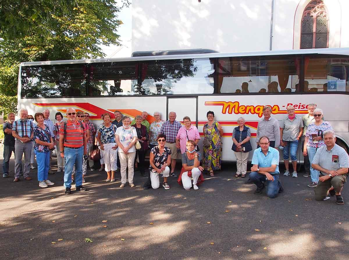 """Die Denkmal-Tour im """"WällerLand"""" geht in die nächste Runde"""