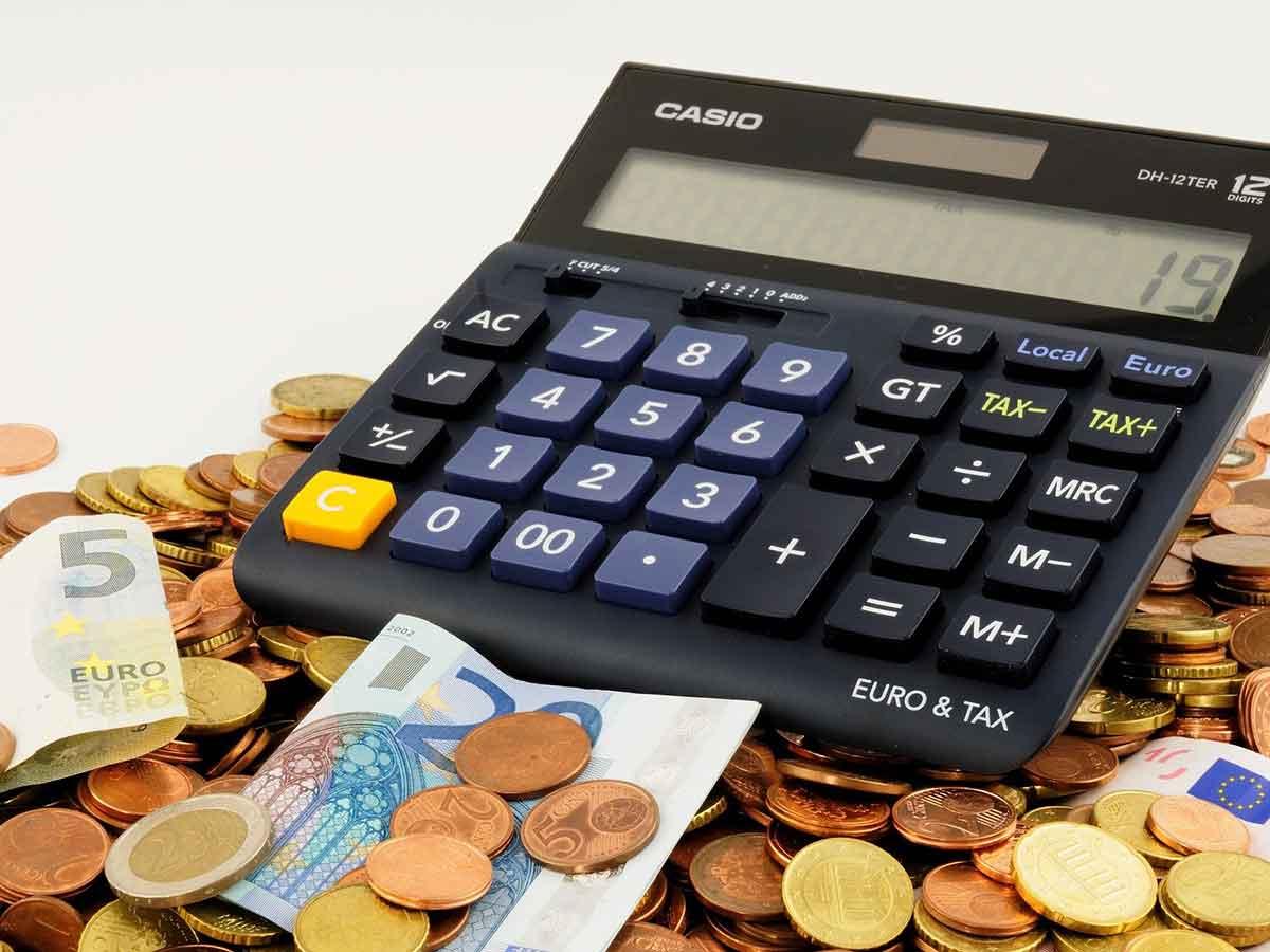 Steuerliche Erstberatung für Existenzgründer