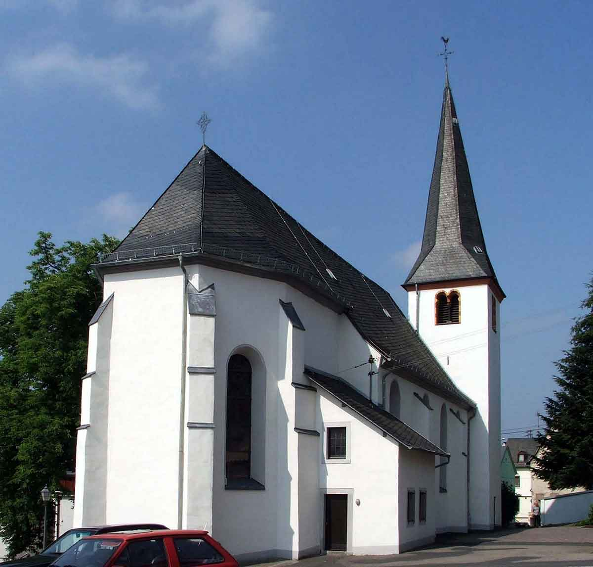 Musikkirche mit Geistlicher Abendmusik in Ransbach-Baumbach