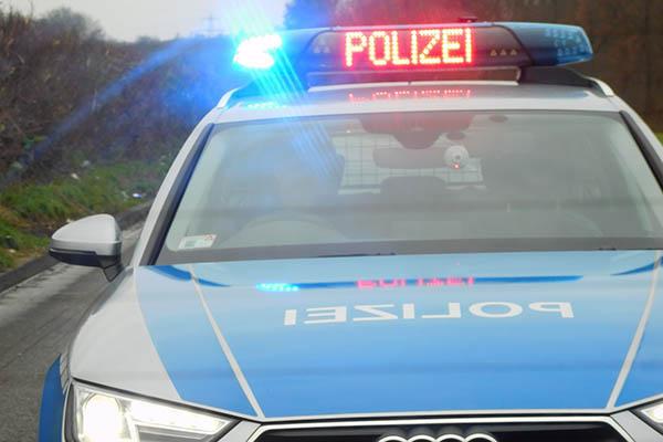 Alkoholisierter Geisterfahrer gefährdet Autofahrer auf der Europabrücke