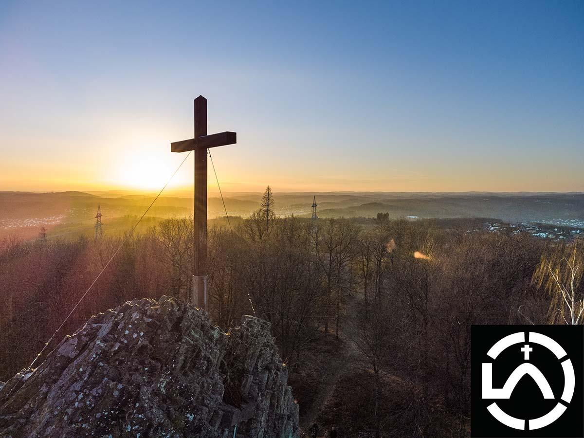 Der Druidensteig: Etappe 1 von Kirchen-Freusburg nach Herdorf-Sassenroth