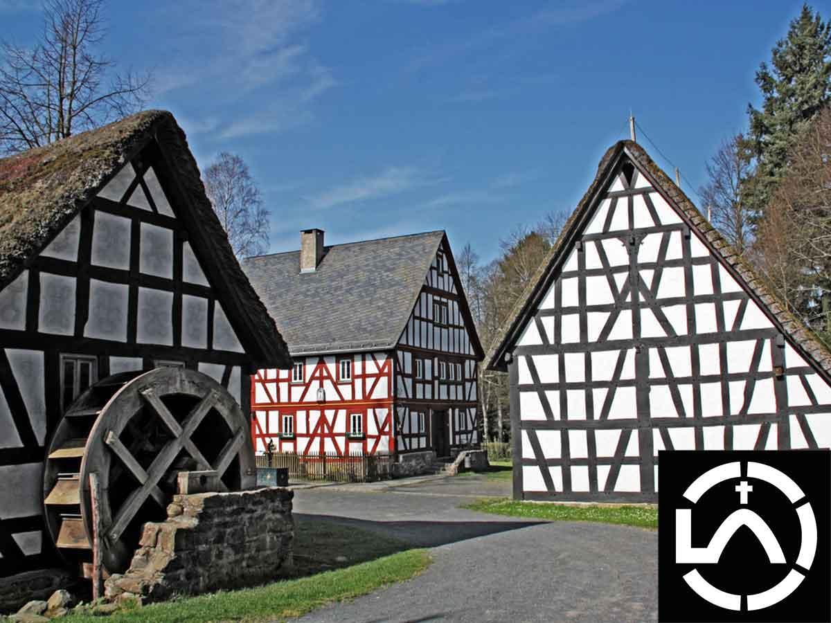 Der Druidensteig: Etappe 6 von Steinebach nach Hachenburg