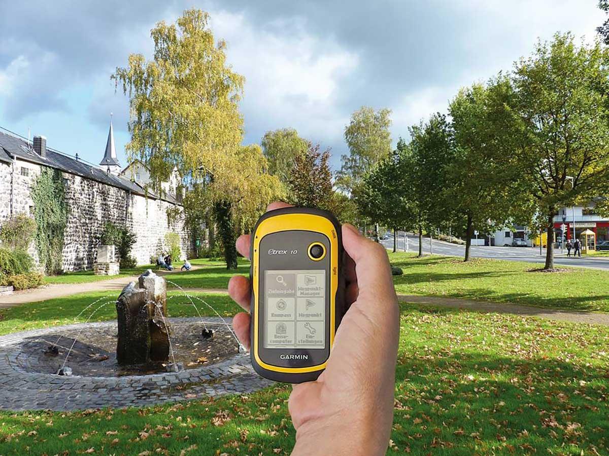 Stadtführung mal anders: Mit GPS-Stadtführung Montabaur neu entdecken