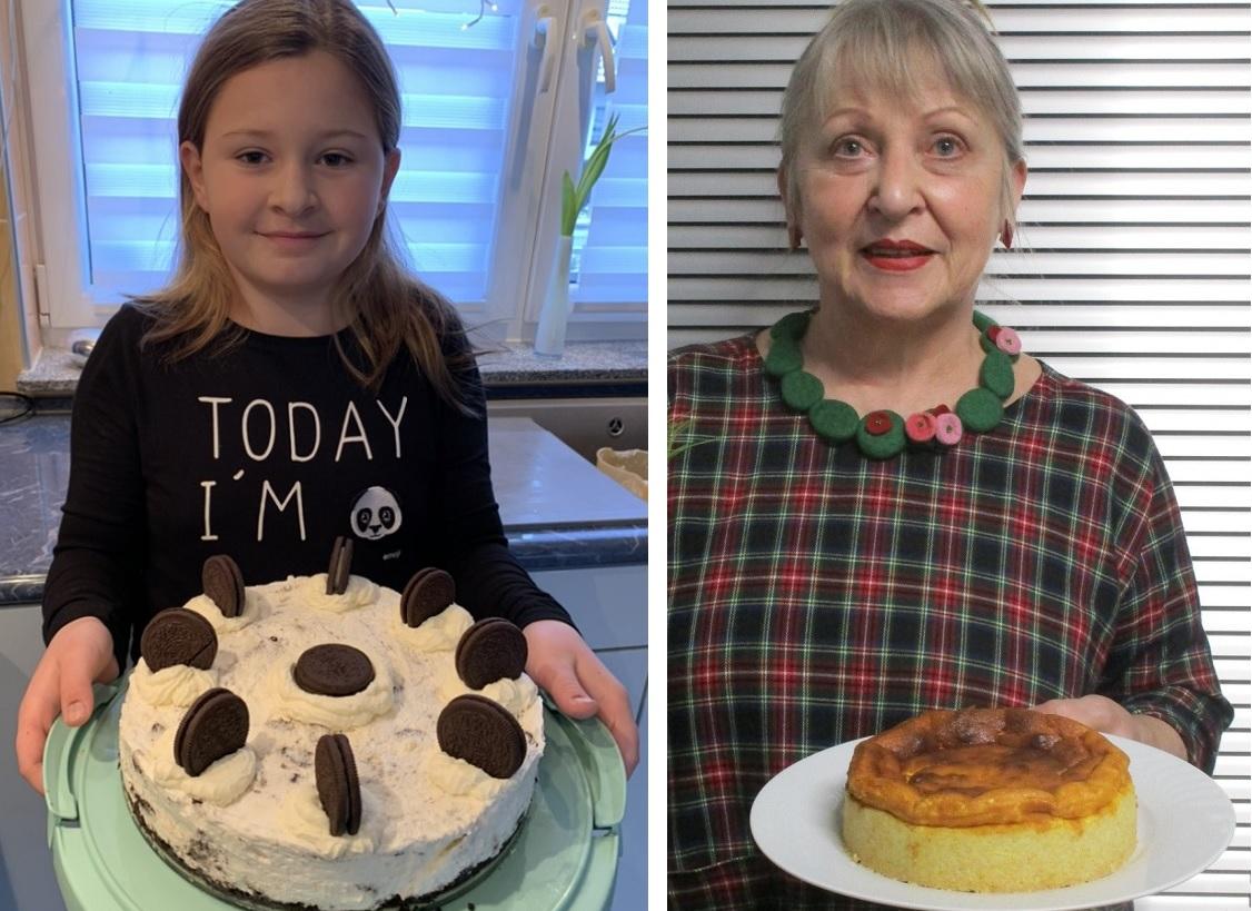 Steinigers Küchengruß: Generationsübergreifender Genuss – Käsekuchen und Cheesecake