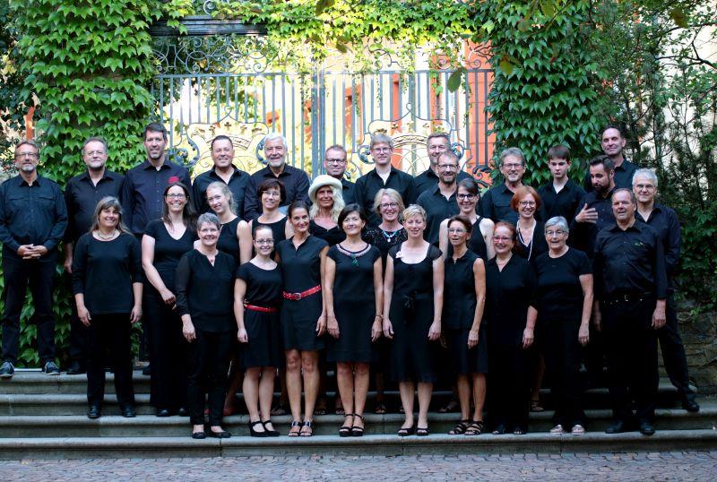 Vierter Advent in der Katholischen Kirche in Hachenburg